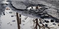 Российские ученные создали материал для самовосстанавливающихся дорог