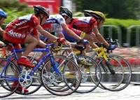 Под Симферополем определили призеров третьей юношеской велогонки