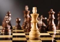Ялтинская шахматно-шашечная федерация избрала нового президента