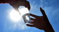 Создан новый композит, который способен очищать воду с помощью солнечного света