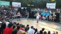В Ялте стартовал 10-й фестиваль хип-хоп культуры Yalta Summer Jam 2017
