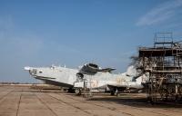«Евпаторийский авиаремонтный завод» будет акционирован до конца года