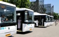 По просьбам граждан правительство ввело новый автобусный маршрут от Балаклавы до Парка Победы