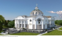 В Симферополе землю, выделенную для синагоги, возвращают городу