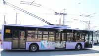 На маршруты в Севастополе вывели 37 новых троллейбусов