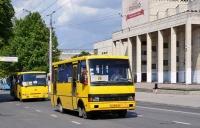 Администрация Симферополя обяжет перевозчиков обновить подвижной состав