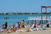 По поручению Главы Евпатории проведен мониторинг пляжей