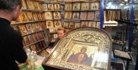 В начале сентября в Севастополе пройдет православная выставка