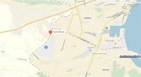 Дороги из Керчи на новую железнодорожную станцию «Керчь Южная» не будет