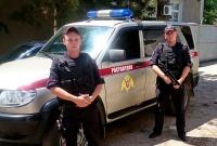 В г. Джанкое наряд вневедомственной охраны Росгвардии задержал гражданина, находящегося в региональном в розыске