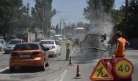 Крым дополнительно получил один миллиард рублей на ремонт дорог