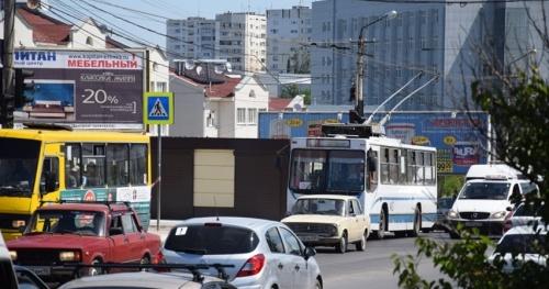 Севастопольские НТО смогут сносить в течение 10 дней