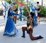 В Евпатории состоится Республиканский фестиваль крымскотатарской и тюркской культур «Гезлев къапусы»