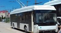 Из Инкермана в Севастополь запустили троллейбусный маршрут