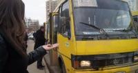 В Симферополе наказали за нарушения 20 перевозчиков