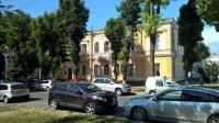 В центре Симферополя приведут в порядок музыкальную школу