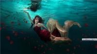 Керчанам представят подводный показ мод