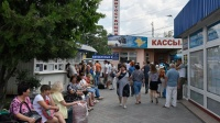 """В 2017 году """"Крымавтотранс"""" обслужил на 100 тыс пассажиров больше, чем в прошлом году"""