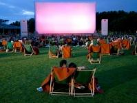 Фестиваль детского кино «Солнечный остров» состоится в Евпатории