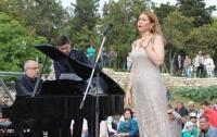 На оперный фестиваль в Херсонесе раскупили почти все билеты