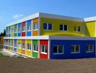 За детскими дошкольными учреждениями Симферополя закреплены территории обслуживания