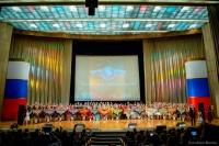 Участники фестиваля «100 городов России» в конце сентября выступят в Севастополе