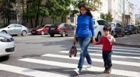 В Евпатории подвели итоги профилактических мероприятий «Пешеход, пешеходный переход»