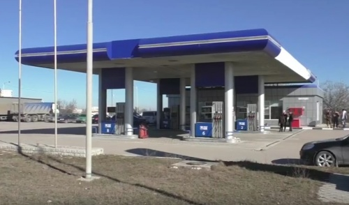 В Севастополе продают имущество ГУПС «Автозаправочный комплекс»