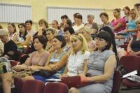 Евпаторийские педагоги готовы к началу учебного года