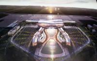 Новый аэротерминал Симферополя не станет причиной для дорогих билетов