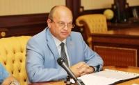 Мэр Симферополя Бахарев ушёл в отставку по состоянию здоровья