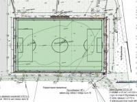 Проект мини-стадиона в Керчи прошел госэкспертизу