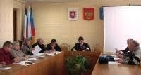 В Алуште сформирован новый состав Общественного совета