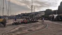 На набережной Ялты точек по прокату скутеров и электросамокатов не будет
