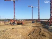 В Симферополе началось строительство многопрофильного медицинского центра им. Н. А. Семашко