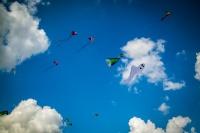 В Керчи пройдет флешмоб воздушных змеев