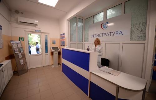 В больницах Севастополя внедрят маршрутные карты посещения врачей