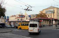 В Севастополе перевозчиков хотят перевести на регулируемый тариф