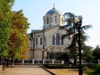 Сквер перед усыпальницей адмиралов в Севастополе будут реконструировать