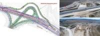 Строители уже заасфальтировали более четверти нового участка симферопольской объездной