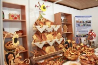 В Ялте пройдет форум по хлебопечению