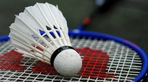 Традиционный турнир по бадминтону в Евпатории назвал призёров
