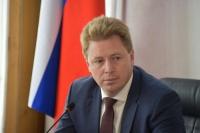 За врио губернатора Севастополя Дмитрия Овсянникова проголосовали более 70% избирателей