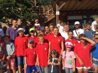 В Севастополе стартовало Первенство России по парусному спорту