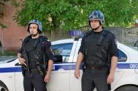 В г. Симферополе сотрудники Росгвардии задержали подозреваемого в краже детских подгузников