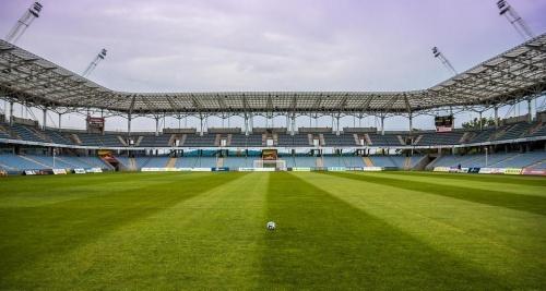 В Симферополе появится многофункциональный спортцентр за 1,3 млрд рублей