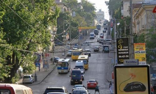 В Севастополе введут дополнительные дорожные сборы