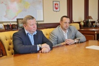 Назначен новый Министр транспорта Крыма