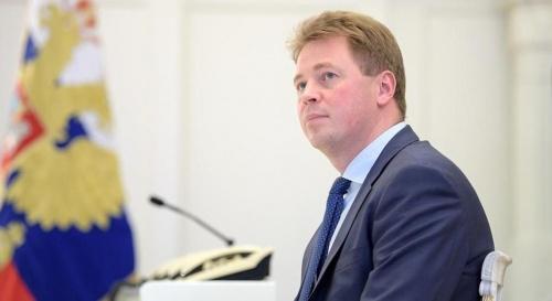 Новый губернатор Севастополя вступит в должность 18 сентября