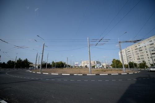 В Севастополе благоустроят кольцевые развязки